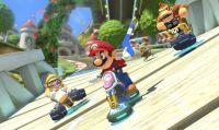 Mario Kart 8 quadruplica le vendite Wii