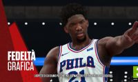 NBA 2K18 - Il nuovo trailer mostra l'arte dietro al gioco
