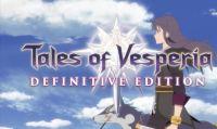 Svelata la data d'uscita di Tale of Vesperia: Definitive Edition