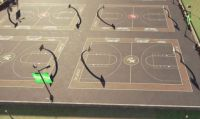 NBA 2K15 - Benvenuti a 'Il mio Parco'