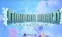 Digimon World: Next Order - Evoluzioni ExE e Fusioni