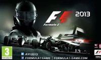 F1 2013: giro veloce con Michael Schumacher