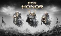 E3 Ubisoft - Gameplay singleplayer e data di lancio per For Honor