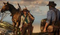 Rockstar Games pubblica una carrellata di nuove immagini di Red Dead Redemption 2