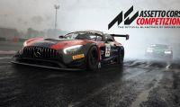 Assetto Corsa Competizione - La versione 1.0 disponibile da oggi su Steam
