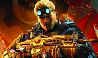 Gears of War: Judgment mostra la Balestra Tripwire
