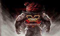 Street Fighter V si avvicina alle 2.5 milioni di copie vendute in tutto il mondo