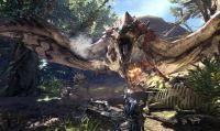 Monster Hunter World - Il Behemot approda finalmente anche su PC