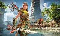 Horizon Forbidden West - Ecco il primo video gameplay del gioco
