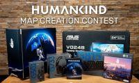 Humankind - Arriva il Map Creation Contest
