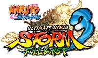 Naruto Shippuden: Ultimate Ninja Storm 3 Full Burst il prossimo inverno