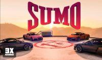 GTA Online - Disponibili ricompense triple nelle modalità Sumo classiche