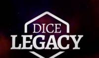 Dice Legacy festeggia l'arrivo dell'aggiornamento gratuito Memories con un Accolades Trailer