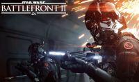 Star Wars: Battlefront II è il gioco più scaricato sul PS Store a dicembre 2017