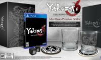 SEGA Europe ci mostra l'unboxing di Yakuza 6 After Hours Edition