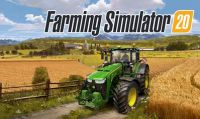Farming Simulator 20 per Switch si presenta in un nuovo trailer