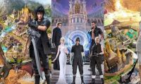 Final Fantasy XV – Disponibile il nuovo spin-off per dispositivi mobile