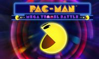 Pac-Man Tunnel Battle è disponibile su Stadia