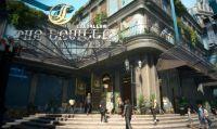 Final Fantasy XV - Nuove zone scoperte in Episode Duscae