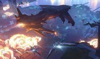 Overwatch - Ecco i motivi dietro la cancellazione della graphic novel
