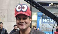 Reggie Fils-Aime saluta Nintendo, andrà in pensione da Aprile