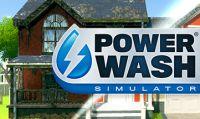 Square Enix Collective pubblicherà Powerwash Simulator