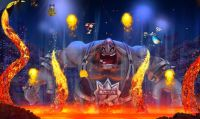 Rayman Legends con 40 livelli di Rayman Origins