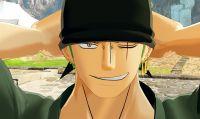 Nuove informazioni sul primo DLC di One Piece World Seeker