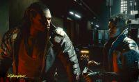 È ''Hammer Time'' nel nuovo screenshot di Cyberpunk 2077