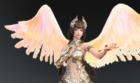 "Warriors Orochi 4 - I nuovi screenshot mostrano Naotora in versione ""dea"""