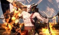 God of War: Ascension - Kratos prende vita