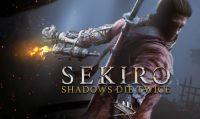 Sekiro: Shadows Die Twice - Disponibile ora l'atteso aggiornamento gratuito