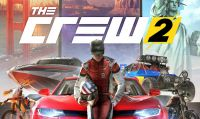 Ubisoft annuncia un weekend gratuito per The Crew 2 dal 13 al 17 dicembre