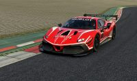 'Ferrari Hublot Esports Series', a Barcellona vince Marcin Swiderek