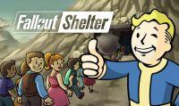 Fallout Shelter festeggia i 100 milioni di giocatori