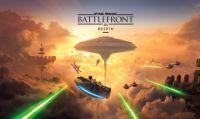 Star Wars: Battlefront - Il DLC Bespin 'gratis' fino al 18 settembre