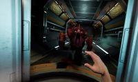 id Software racconta l'arrivo di DOOM in VR