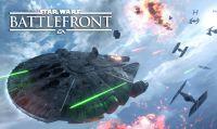 Star Wars: Battlefront - Svelata la lista dei trofei