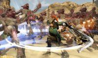 Dynasty Warriors 9 - Tre nuovi personaggi escono allo scoperto