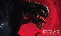 Evolve: la beta è attesa per gennaio
