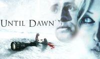 Until Dawn - Disponibile la mega patch 1.03