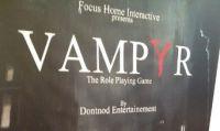 Dontnod ha in cantiere un Horror-RPG chiamato Vampyr