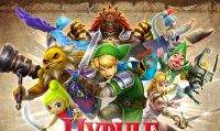Hyrule Warriors Legends - 3DS e New 3DS a confronto