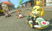 Mario Kart 8 - Classe 200cc finalmente disponibile