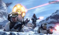 Star Wars: Battlefront - Miglior lancio digitale e contenuti gratuiti in programma