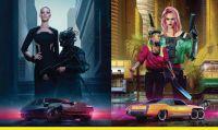 Il libro The World of Cyberpunk 2077 illustrerà nel dettaglio Night City e i suoi abitanti