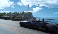 La Royal Edition e la Windows Edition di Final Fantasy XV usciranno a marzo