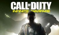 Il trailer di CoD: Infinite Warfare è bombardato dai 'dislike'