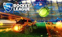 Rocket League è giocato da oltre 15 milioni di giocatori