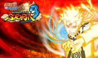 Naruto Shippuden Ultimate Ninja Storm 3 - video Gameplay